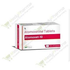 Buy Atomoxet 10 Mg Online