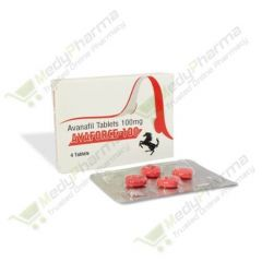 Buy Avaforce 100 Mg Online