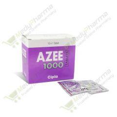 Buy Azee 1000 Mg Online