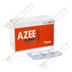 Buy Azee 500 Mg Online