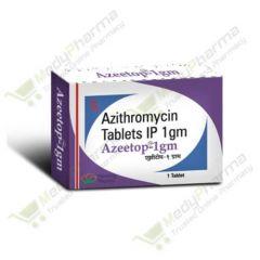 Buy Azeetop 1000 Mg Online