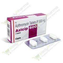 Buy Azicip 500 Mg Online