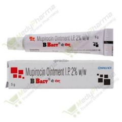 Buy B-Bact Ointment Online