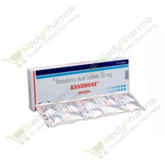 Buy Bandrone 50 Mg Online