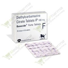 Buy Banocide Forte Online