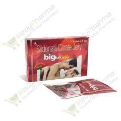 Buy BigFun Jelly 100 Mg Online
