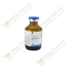 Buy Biocaine 2% Injection Online