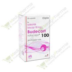 Buy Budecort 100 Mcg Rotacaps Online