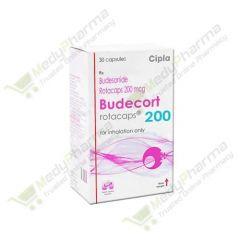 Buy Budecort 200 Mcg Rotacaps Online