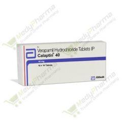 Buy Calaptin 40 Mg Online