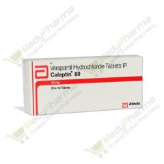 Buy Calaptin 80 Mg Online