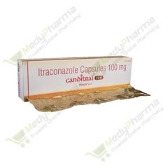 Buy Canditral 100 Mg Online