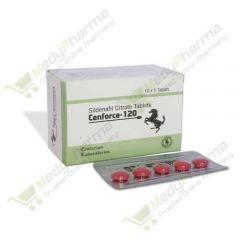 Buy Cenforce 120 Mg Online