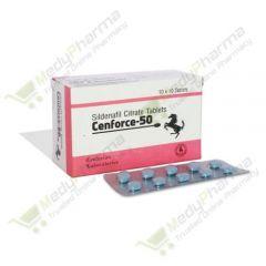 Buy Cenforce 50 Mg Online