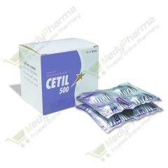 Buy Cetil 500 Mg Online