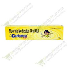Buy Cheerio Gel Online