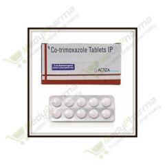 Buy Co-Trimoxazole Tablet Online