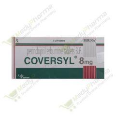Buy Coversyl 8 Mg Online