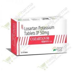 Buy Cozartan 50 Mg Online