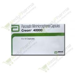 Buy Creon 40000 Online