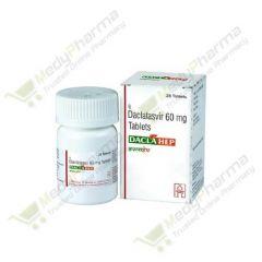 Buy Daclahep 60 Mg Online