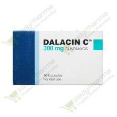 Buy Dalacin C 300 Mg Online