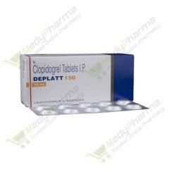 Buy Deplatt 150 Mg Online