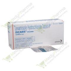 Buy Dicaris Children 50 Mg Online