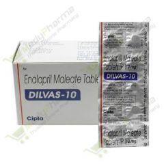 Buy Dilvas 10 Mg Online