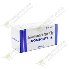 Buy Donecept 5 Mg Online