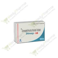 Buy Donep 10 Mg Online