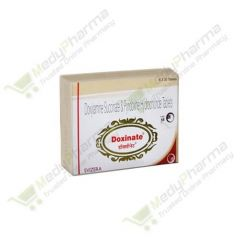 Buy Doxinate Tablet Online