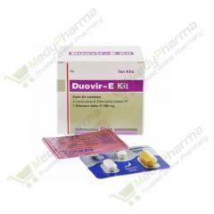 Buy Duovir-E Kit Online
