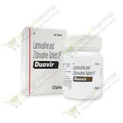 Buy Duovir Online