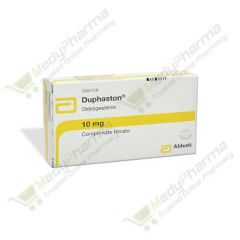 Buy Duphaston 10 Mg Online