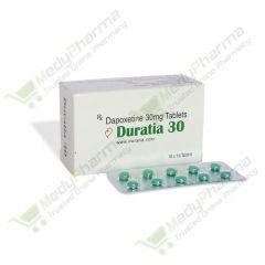 Buy Duratia 30 Mg Online