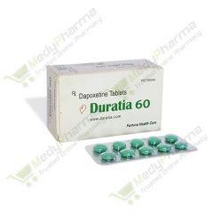 Buy Duratia 60 Mg Online