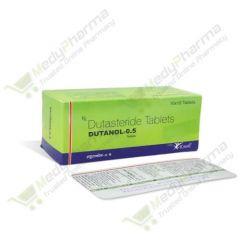 Buy Dutanol 0.5 Mg Online