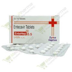 Buy Entehep 0.5 Mg Online