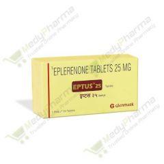 Buy Eptus 25 Mg Online