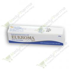 Buy Eukroma Cream Online