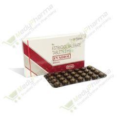 Buy Evadiol 2 Mg Online