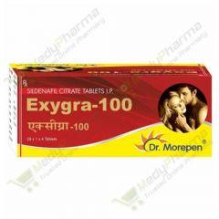 Buy Exygra 100 Mg Online