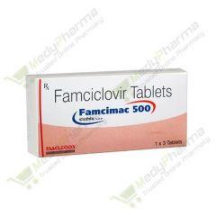 Buy Famcimac 500 Mg Online