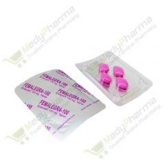Buy Femalegra 100 Mg Online