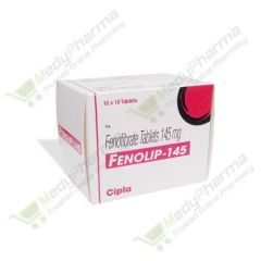 Buy Fenolip 145 Mg Online