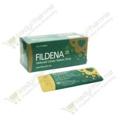 Buy Fildena 25 Mg Online