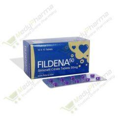 Buy Fildena 50 Mg Online