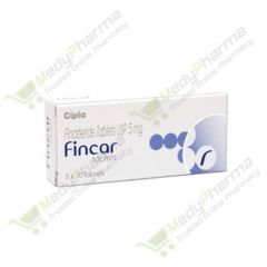 Buy Fincar 5 Mg Online