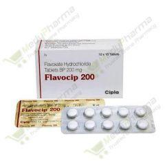 Buy Flavocip 200 Mg Online